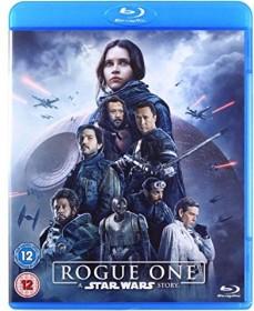 Rogue One: A Star Wars Story (Blu-ray) (UK)
