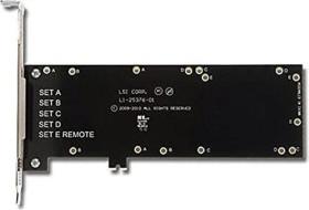 LSI LSI00291 Remote BBU Mounting Kit (BBU-BRACKET-05)