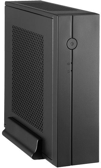 Chieftec Compact IX-01B, Mini-ITX (IX-01B-OP)
