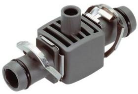 "Gardena Micro-Drip-System T-Stück für Sprühdüsen 1/2"", 5 Stück (8331)"