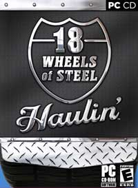 18 Wheels of Steel - Haulin' (English) (PC)