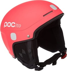 POC POCito Skull Light Helm fluorescent rosa (Junior) (10150-9085)