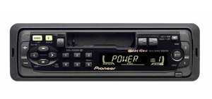 Pioneer KEH-P2030R