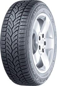 General Tire Altimax Winter Plus 195/65 R15 91T