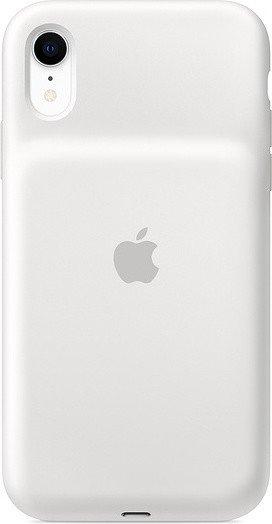 Apple Smart Battery Case für iPhone XR weiß (MU7N2ZM/A)