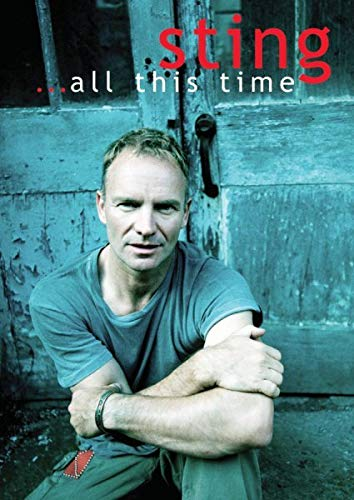 Sting - All This Time -- via Amazon Partnerprogramm