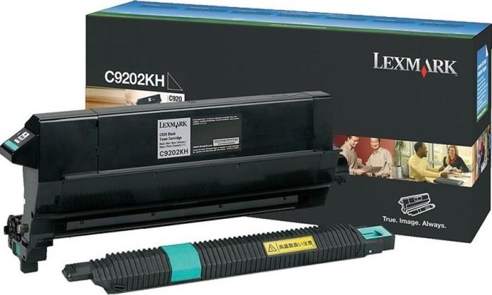 Lexmark Toner C9202KH schwarz -- via Amazon Partnerprogramm