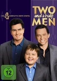 Mein cooler Onkel Charlie - Two And A Half Men Season 4