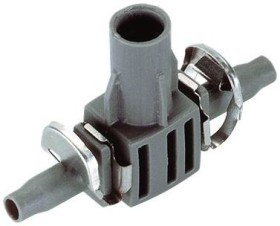 "Gardena Micro-Drip-System T-Stück für Sprühdüsen 3/16"", 5 Stück (8332)"