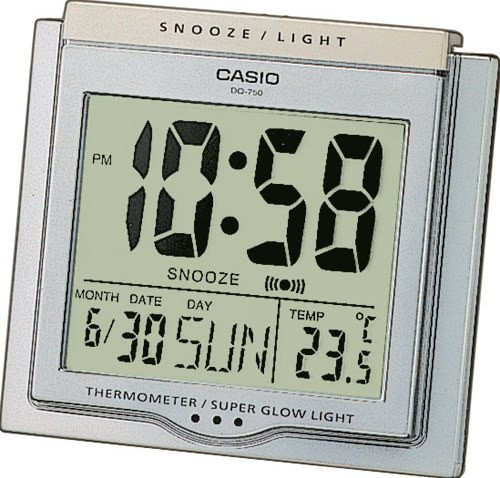 Casio Wake Up Timer DQ-750-8ER