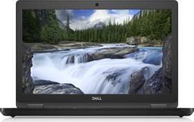 Dell Precision 3530, Core i5-8400H, 16GB RAM, 256GB SSD (8DCM2)