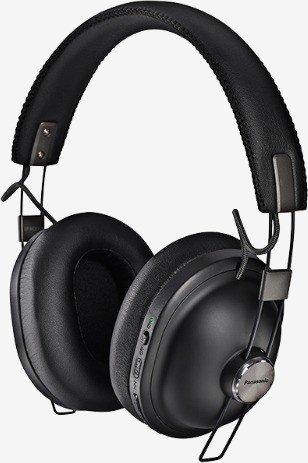 Panasonic RP-HTX90NE schwarz