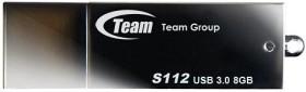 TeamGroup S112 8GB, USB-A 3.0 (TS11238GB01)