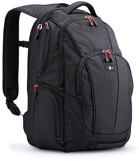 Case Logic BEBP-215 notebook-backpack black
