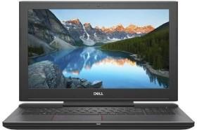Dell Inspiron 15 7577, Core i7-7700HQ, 8GB RAM, 1TB HDD, 128GB SSD, Fingerprint-Reader (6H43G)
