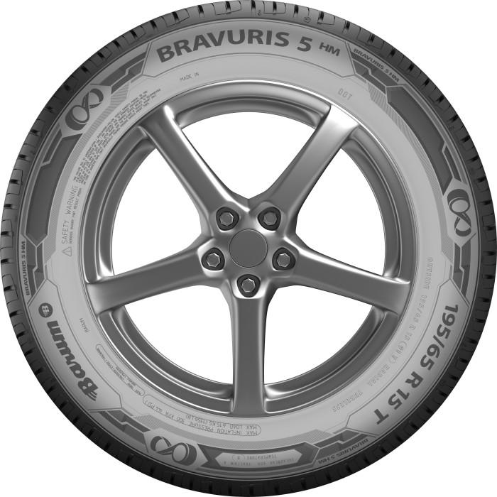 Sommerreifen Barum Bravuris 5 HM XL FR 225//50R17 98Y