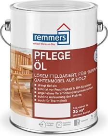 Remmers Pflege-Öl Holzschutzmittel teak, 5l (2653-05)