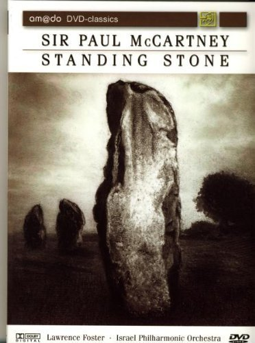 Paul McCartney - Standing Stone -- via Amazon Partnerprogramm