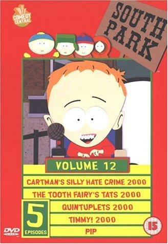 South Park Vol. 12 (UK) -- via Amazon Partnerprogramm