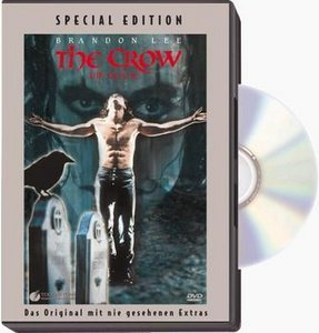 The Crow (Special Editions)