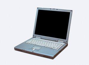 Fujitsu Lifebook C1110, Pentium-M 1.50GHz