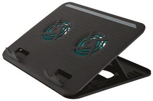 Trust Cyclone Notebook Cooling Stand (17866)