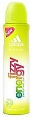 adidas Fizzy Energy Body spray, 150ml