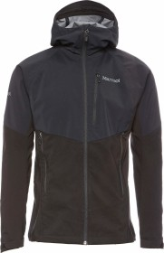 Marmot ROM Jacket black (men) (81800-001)