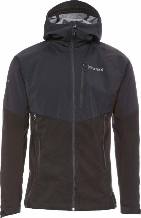 Marmot ROM Jacke schwarz ab € 139,90 (2020) | Preisvergleich Geizhals Österreich
