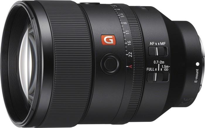 Sony FE 135mm 1.8 GM schwarz (SEL135F18GM)