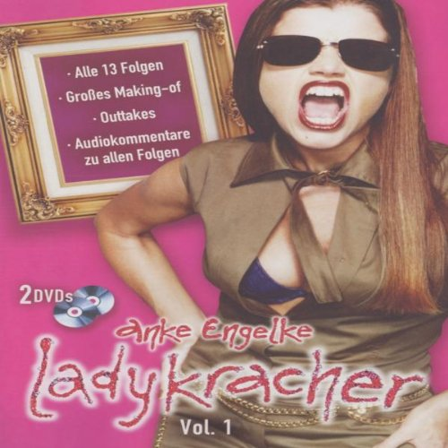Ladykracher Vol. 1 -- via Amazon Partnerprogramm
