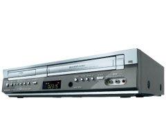 Schneider Electronics DVDVR480 silber