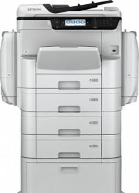 Epson WorkForce Pro WF-C869RD3TWFC, Tinte (C11CF34401LP)