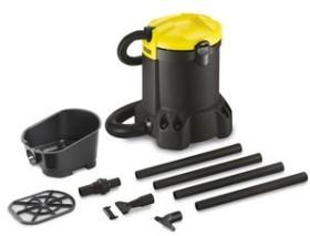Kärcher WS2600 Premium Teichschlammsauger   heise online