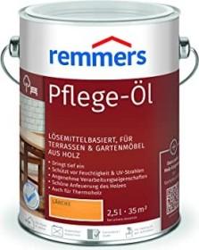 Remmers Pflege-Öl Holzschutzmittel lärche, 2.5l (2654-03)