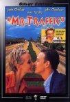 Mr. Traffic