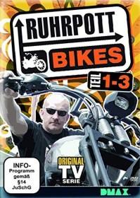 DMAX - Ruhrpott Bikes Staffel 1