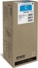 Epson Tinte T9732 cyan (C13T973240)