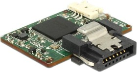 DeLOCK SATADOM Industrial 128GB, SATA (54809)