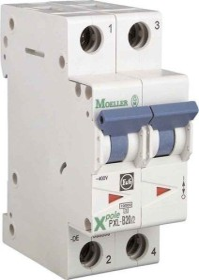 Eaton PXL-B16/2 (236231)