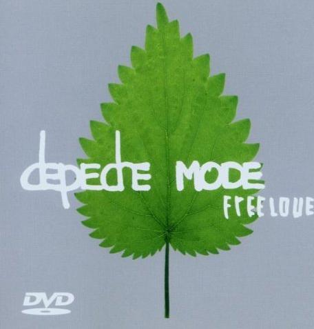 Depeche Mode - Free Love -- via Amazon Partnerprogramm