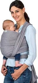 Amazonas Carry Sling Babytragetuch 450cm grey (AZ-5060480)