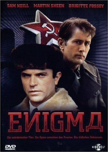 Enigma - Das Geheimnis (2001) -- via Amazon Partnerprogramm