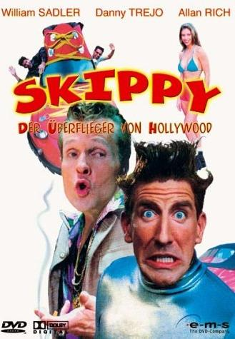 Skippy -- via Amazon Partnerprogramm