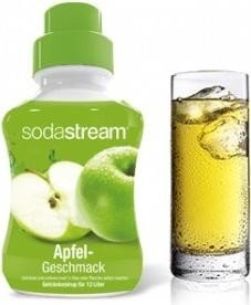 SodaStream apple, 500ml syrup