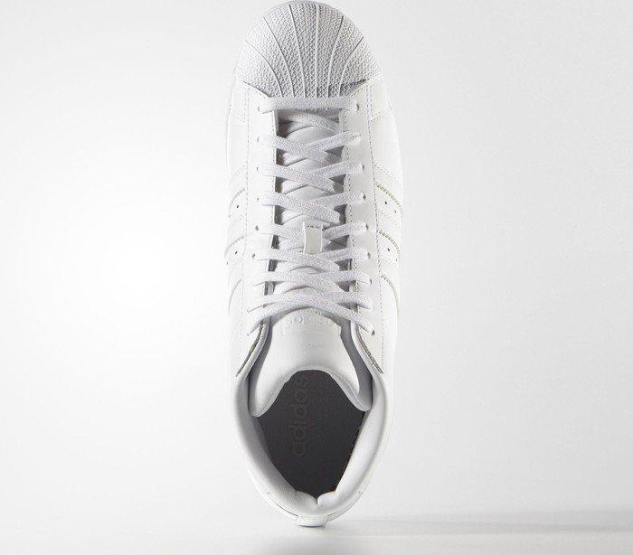 40c37c7b797 adidas Pro Model white (men) (AQ5217) starting from £ 38.96 (2019 ...