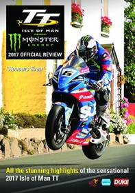 TT Isle of Man 2017: Official Review (UK)