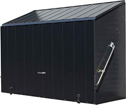 Trimetals Sesame Fahrradbox Tm13001 Ab 987 99