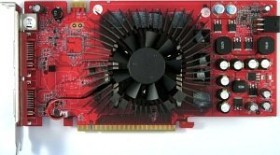 Palit GeForce 7900 GS, 256MB DDR3 (NE/7900S+T322)