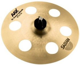 "Sabian AAX O-zone crash 16"" (21600X)"